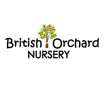 BRITISH ORCHARD NURSERY