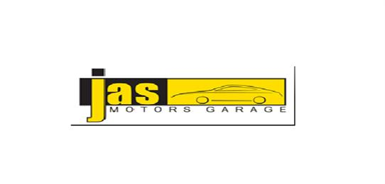 JAS MOTORS  GARAGE