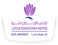 LOTUS DOWNTOWN METRO HOTEL APARTMENTS