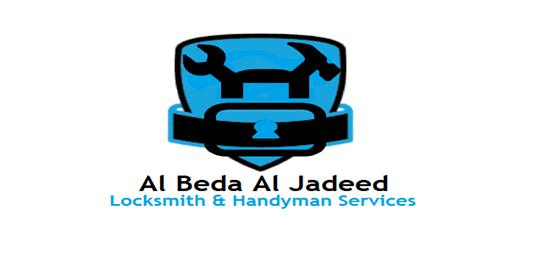 AL BEDA AL JADEED LOCKSMITH AND HANDYMAN SERVICES