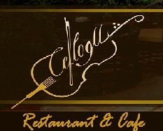 CELLO RESTAURANT & CAFE