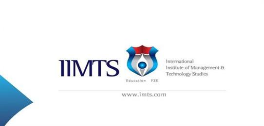 INTERNATIONAL INSTITUTE OF MANAGEMENT AND TECHNOLOGY STUDIES FZE