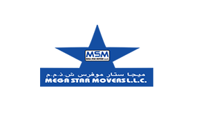 MEGASTAR MOVERS LLC
