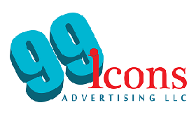 99 ICONS ADVERTISING LLC