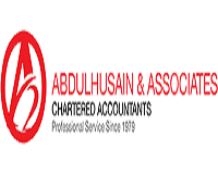 ABDUL HUSSAIN AND ASSOCIATES CHATERED ACCOUNTANTS