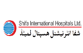 SHIFA INTERNATIONAL HOSPITALS . INTERNATIONAL REPRESENTATIVE OFFICE