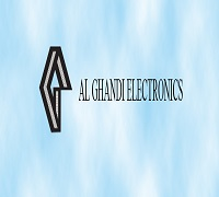 AL GHANDI ELECTRONICS SHOWROOM