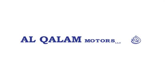 AL QALAM MOTORS LLC
