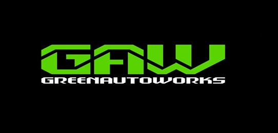 GREEN AUTO WORKS
