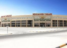 Grand Shopping Mall