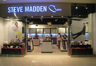 Share with friends. Facebook · Twitter · Google; Email. Steve Madden