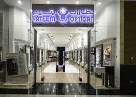 Yateem Optician